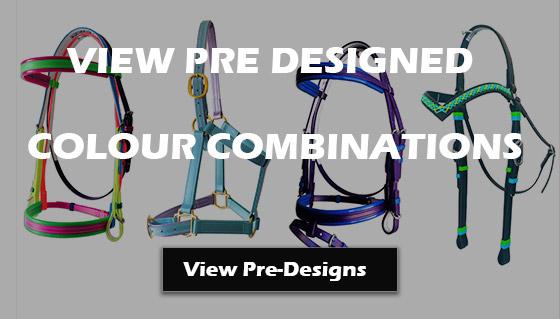 Pre-Designed Colour Combo